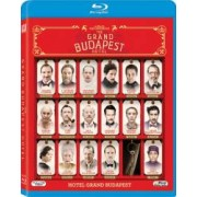 The Grand Budapest Hotel BluRay 2014