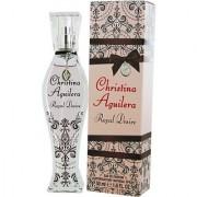 Christina Aguilera Eau de Parfum Spray for Women Royal desire 1.7 Ounce