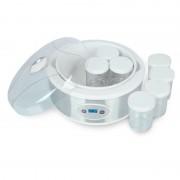 Aparat de preparat iaurt Hausberg HB-2191, 50 W, afisat digital