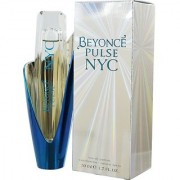 Beyonce Pulse Nyc Eau de Parfum Spray 1.7 Ounce