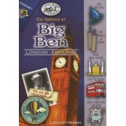 The Mystery at Big Ben, Paperback