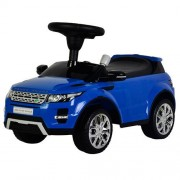 Baybee Range Rover Evoque Officially Licensed Push Car (Blue)
