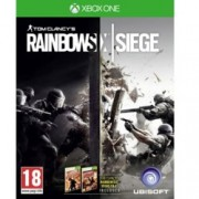 Tom Clancy's Rainbow Six Siege Day 1 Edition, за Xbox One