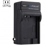 Puluz US Plug Cargador De Bateria Para Nikon - EL12 Batería