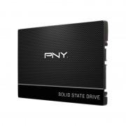 """SSD 2.5"""", 120GB, PNY CS900, SATA3 (SSD7CS900-120-PB)"""