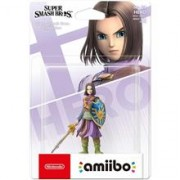 Dragon Quest Hero Amiibo No 84 (Super Smash Bros Ultimate) For Nintendo Switch
