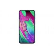 """Samsung Galaxy SM-A405F 15 cm (5.9"""") 4 GB 64 GB SIM Dual 4G Azul 3100 mAh Smartphone (15 cm (5.9""""), 4 GB, 64 GB, 16 MP, Android 9.0, Azul)"""