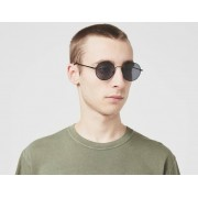 size? Lennon Sunglasses, svart