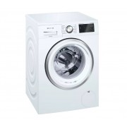Siemens WM14T690GB 9kg Freestanding Washing Machine-White