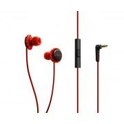 SOL Republic Relays Sport Noise In-Ear Kopfhörer Mic & Apple Rot