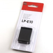 Compatible Canon LP-E10 Battery for Canon EOS 1100D With Warranty