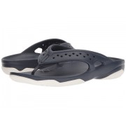 Crocs Swiftwater Deck Flip NavyWhite