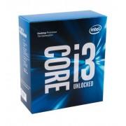Intel Core ® ™ i3-7350K Processor (4M Cache, 4.20 GHz) 4.2GHz 4MB Smart Cache Box processor