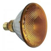 Showtec 90 W 230 V yellow Lampe (Leuchtmittel)