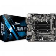 Asrock Intel J4105-ITX onboard mITX MB ASR-J4105-ITX-EZ
