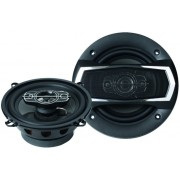 Autóhangszóró-pár, 130 mm, 2 utas, 4 ohm, 150 W
