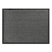 Covor Decorino, polipropilena, S49-040701, 60x80 cm, Gri