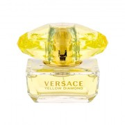 Versace Yellow Diamond eau de toilette 50 ml da donna
