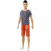 Barbie Ken Fashionistas N°115 - bestoys