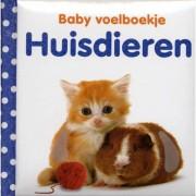 Spiru Baby Voelboekje: Huisdieren