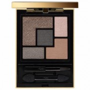 Yves Saint Laurent 02 - Fauves Couture Palette Ombretto 5g