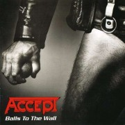 Accept - Balls to the Wall (0743219321428) (1 CD)