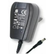 Adapter, 500mA, 12V
