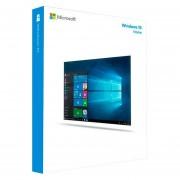 MICROSOFT Windows 10 64 BitS HOME Español DVD OEM KW9-00142
