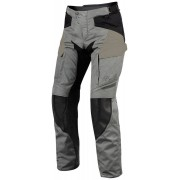 Alpinestars Durban Gore-Tex Pantalones 2016 Negro Gris Beige 50