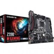 Gigabyte Základní deska Gigabyte Z390 M GAMING Socket Intel® 1151v2 Tvarový faktor Micro-ATX Čipová sada základní desky Intel® Z390