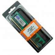 DDR2, 1GB, 800MHz, GoodRam, CL6 (GR800D264L6/1G)
