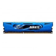 G.Skill ARES - DDR3 - 8 Go : 2 x 4 Go - DIMM 240 broches - 1866 MHz / PC3-14900 - CL9 - 1.5 V - mémoire sans tampon - non ECC