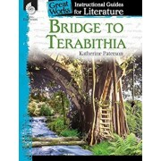 Bridge to Terabithia: An Instructional Guide for Literature: An Instructional Guide for Literature, Paperback/Jessica Case