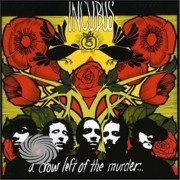 Video Delta Incubus - Crow Left Of The Murder - CD