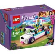 LEGO Friends Puppy Optocht - 41301