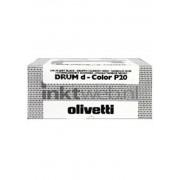 Olivetti d-Color - magenta