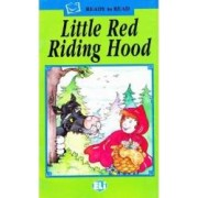 Ready to Read - Green Line Little Red Riding Hood