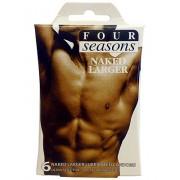 Naked Larger Fitting Condoms 6pk