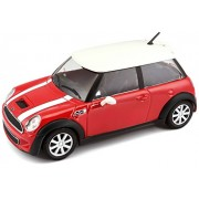 Bburago 1:24 Mini Cooper S