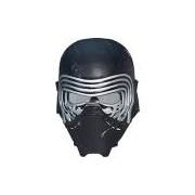 Máscara Eletrônica Star Wars Ep VII Vilão Kylo Ren - Hasbro