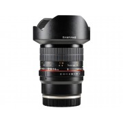 Sony Objetivo SAMYANG 14mm F2.8 Ed As Umc E (Encaje: Sony FE - Apertura: f/2.8 - f/22)