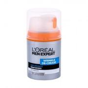 L´Oréal Paris Men Expert Wrinkle De-Crease crema anti rughe idratante 50 ml