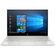 "Ultrabook HP Envy 13-aq1003nq (Procesor Intel® Core™ i5-10210U (6M Cache, up to 4.20 GHz), Comet Lake, 13.3"" FHD, 8GB, 512GB, Intel® UHD Graphics, Win10 Home, Argintiu)"