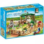 Комплект Плеймобил 6635 - Детски зоокът - Playmobil, 291275