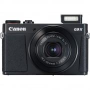Canon PowerShot G9 X Mark II Zwart