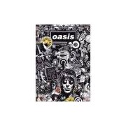 Oasis Lord Don´t Slow Me Down - Dvd Rock