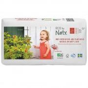 ECO BY NATY NATY Plenky Maxi+ 9-20 kg ECONOMY PACK 42 ks