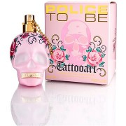 POLICE TO BE Tattooart For Her EdT 40 ml
