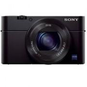 Sony Cyber-Shot Rx100 Iii + Case & Gip - Garanzia Italia 2 Anni