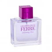 Gianfranco Ferré Blooming Rose eau de toilette 50 ml за жени
